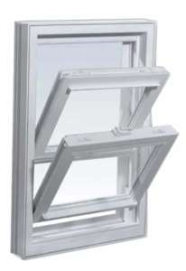 WC-251 Double Hung Tilt